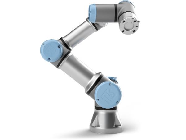 UR3e_robot_wspolpracujacy