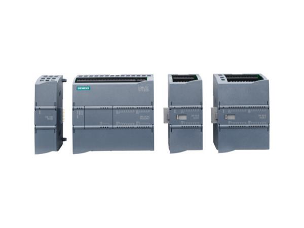 Zestaw edukacyjny Siemens S7-1200
