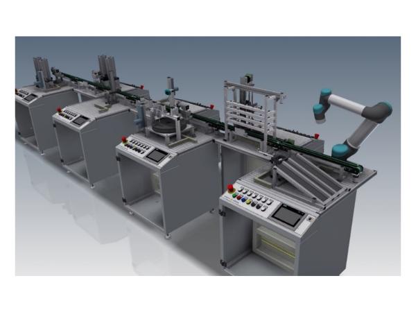 Certyfikowana linia programu Siemens SMSCP