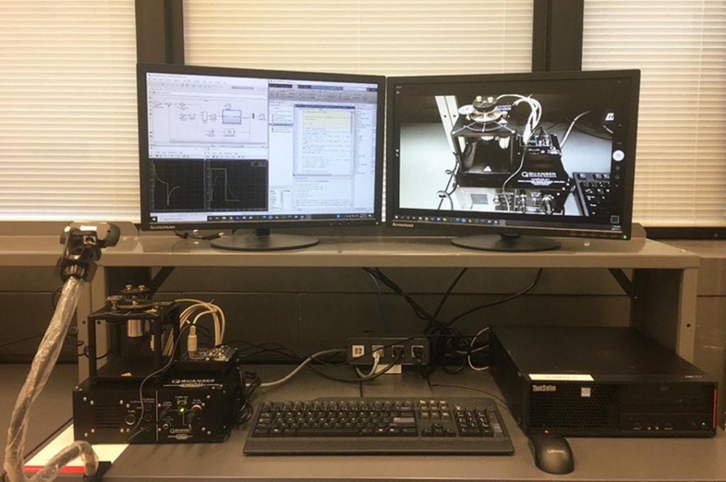 wirtualne laboratorium